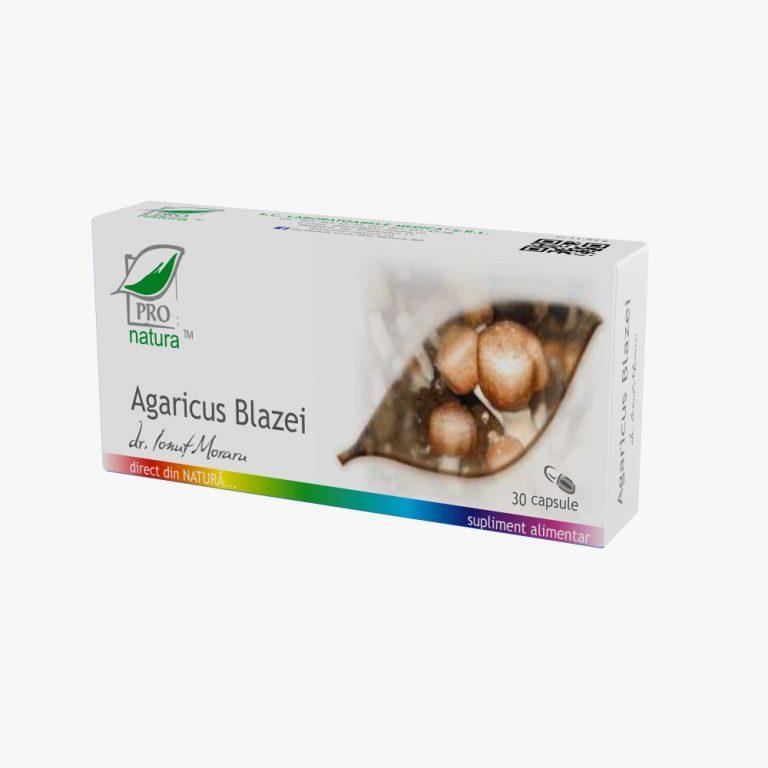 Agaricus Blazei 30cps