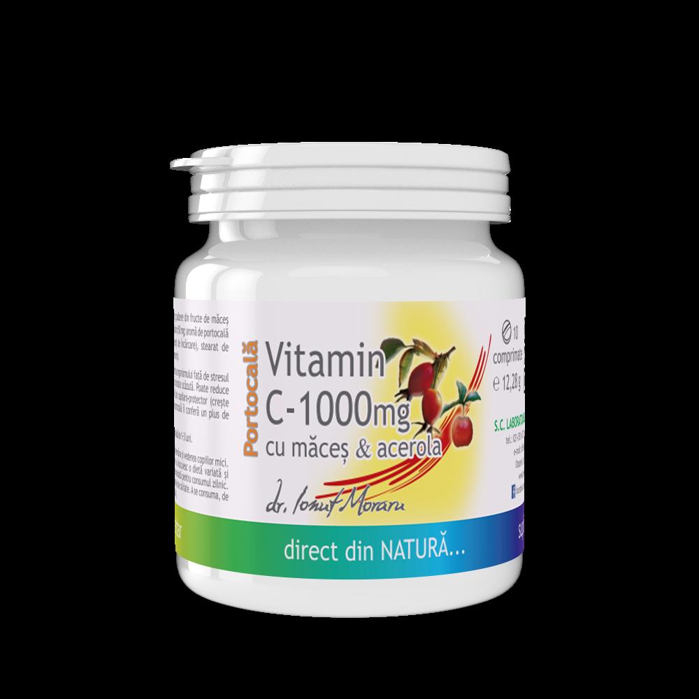 pronatura vitamina c)