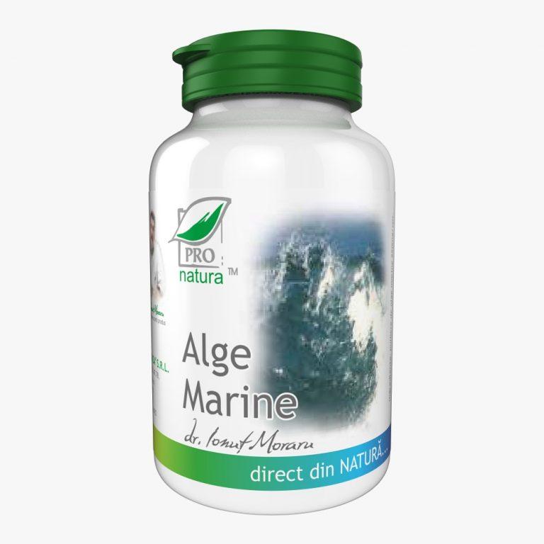 Alge Marine 60cps