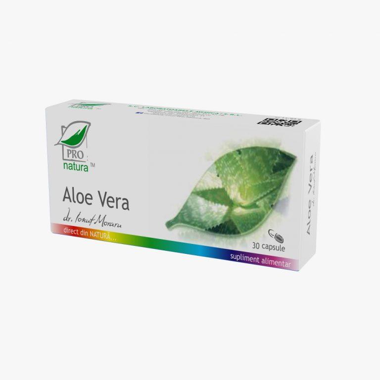 Aloe Vera 30cps