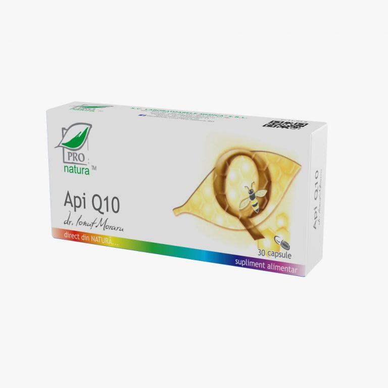 Api Q10 30cps