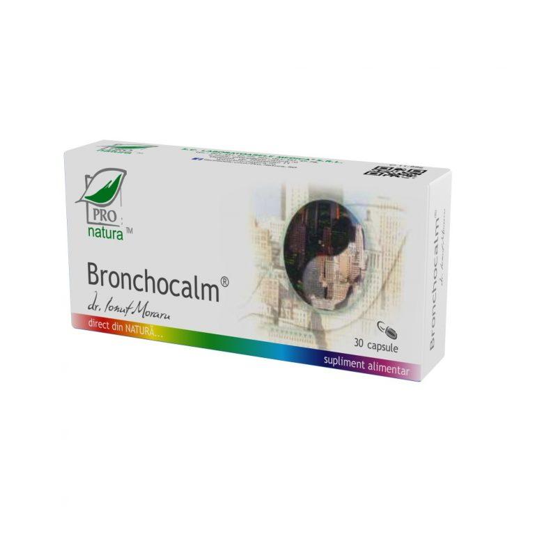 Bronchocalm 30cps