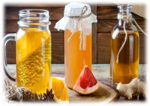 bauturi fermentate