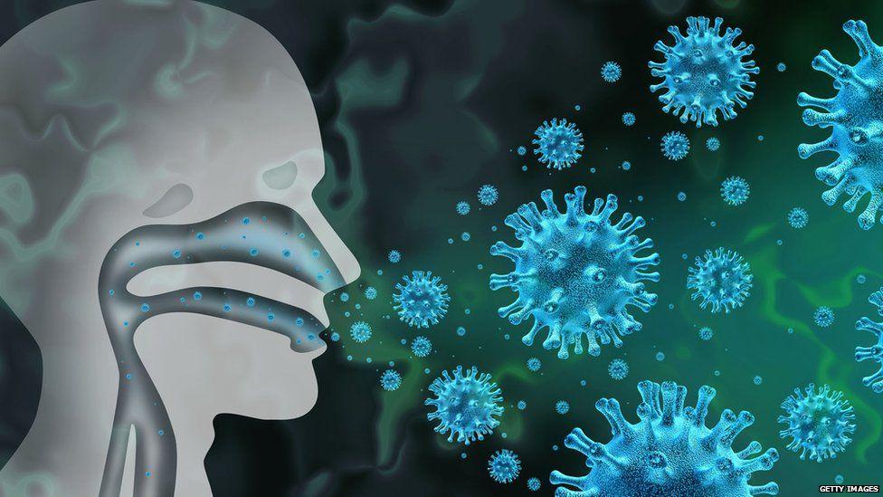 5 metode naturale de protectie impotriva infectiei cailor respiratorii